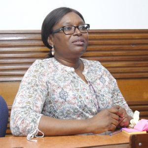 Mary Agbu