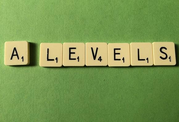 A levels